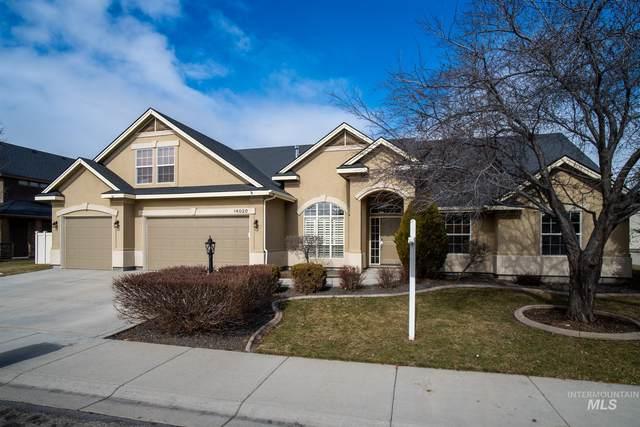 14020 W Talon Creek Dr, Boise, ID 83713 (MLS #98794054) :: Juniper Realty Group