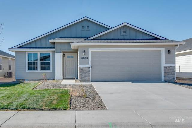 920 SW Miner St, Mountain Home, ID 83647 (MLS #98794060) :: First Service Group