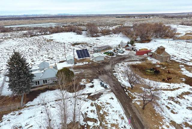 116 Hwy 26, Shoshone, ID 83352 (MLS #98794061) :: Bafundi Real Estate