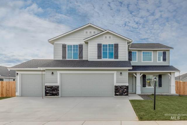 875 SW Miner St, Mountain Home, ID 83647 (MLS #98794068) :: First Service Group