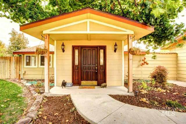 1500 Mcdermott Road, Nampa, ID 83687 (MLS #98794075) :: Boise River Realty