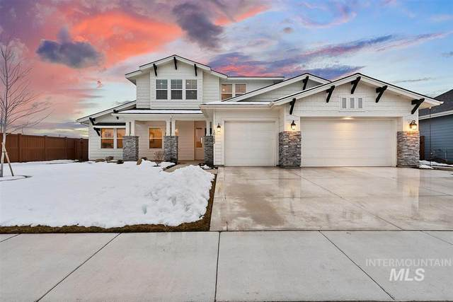 10153 W Twisted Vine Dr., Star, ID 83669 (MLS #98794089) :: Navigate Real Estate