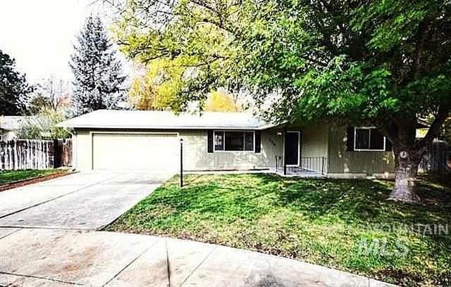 2518 W Neff, Boise, ID 83702 (MLS #98794097) :: Boise River Realty