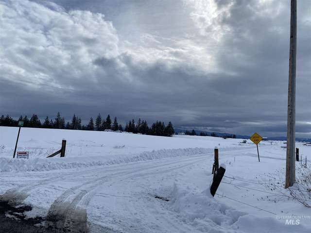 Lot 14 Kim Place, Kooskia, ID 83539 (MLS #98794098) :: The Bean Team