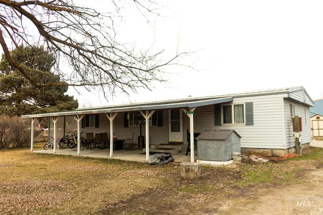 1984 E Dunyon Street, Eagle, ID 83616 (MLS #98794108) :: Hessing Group Real Estate
