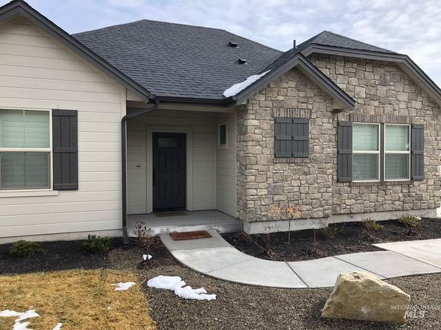 4080 E Silverking, Meridian, ID 83642 (MLS #98794123) :: Bafundi Real Estate