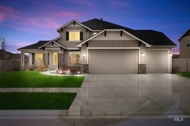 5510 W Lesina St, Meridian, ID 83646 (MLS #98794125) :: Minegar Gamble Premier Real Estate Services