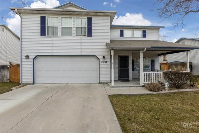 18101 Royal Way, Nampa, ID 83687 (MLS #98794126) :: Epic Realty