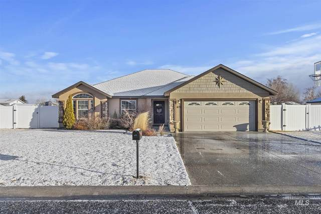 670 Crocus Dr, Paul, ID 83347 (MLS #98794179) :: Jon Gosche Real Estate, LLC