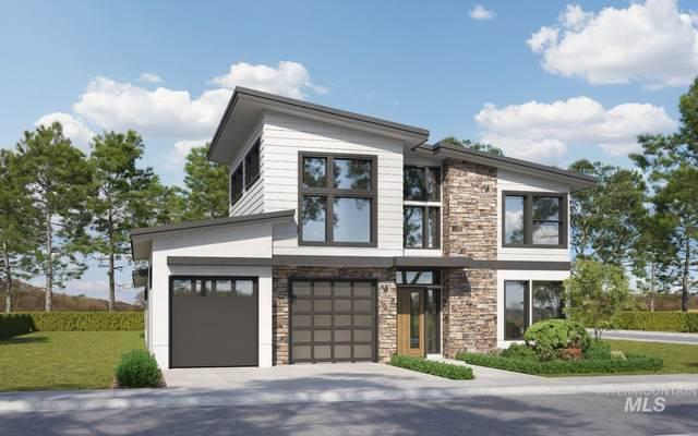 6946 E La Cuesta Street, Boise, ID 83716 (MLS #98794227) :: Minegar Gamble Premier Real Estate Services