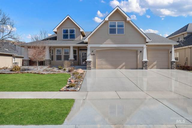 3154 S Longleaf Avenue, Boise, ID 83716 (MLS #98794248) :: Build Idaho