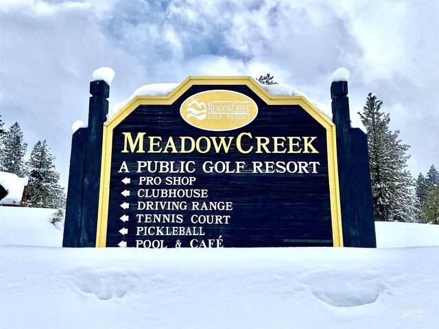 Block 5, Lot 5 Meadow Creek Sub#1, New Meadows, ID 83654 (MLS #98794257) :: Jon Gosche Real Estate, LLC