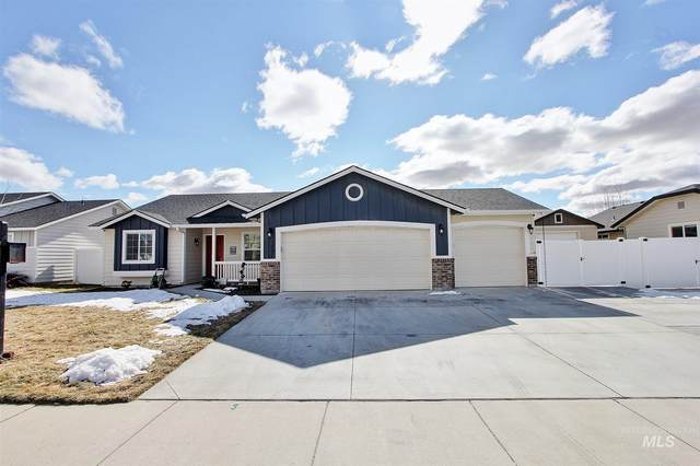 1897 W Sahara Dr., Kuna, ID 83634 (MLS #98794259) :: Haith Real Estate Team