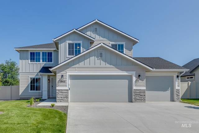 1395 Placerville Ct, Middleton, ID 83644 (MLS #98794264) :: Juniper Realty Group