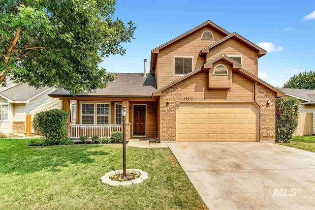 14410 W Sedona Dr, Boise, ID 83713 (MLS #98794272) :: Jon Gosche Real Estate, LLC