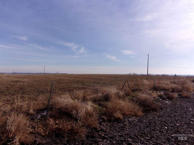 TBD Power Rd Lot 1, Ontario, OR 97914 (MLS #98794278) :: The Bean Team