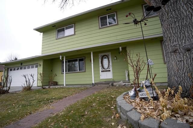 5312 W Waterwheel, Boise, ID 83703 (MLS #98794305) :: Story Real Estate