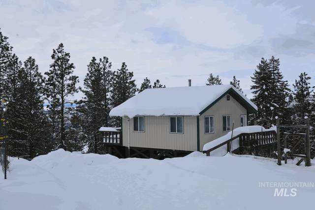 1499 Caribel Rd, Kamiah, ID 83536 (MLS #98794306) :: Haith Real Estate Team