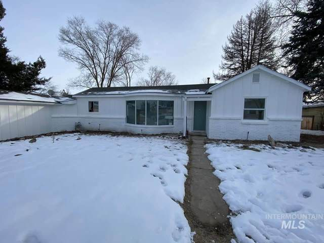 735 Hughes Dr., Payette, ID 83661 (MLS #98794317) :: Boise River Realty