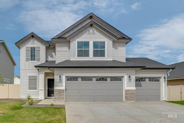 2645 W Balboa Dr, Kuna, ID 83634 (MLS #98794322) :: Bafundi Real Estate