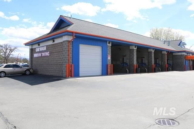 5305 N Glenwood St, Garden City, ID 83714 (MLS #98794328) :: Story Real Estate