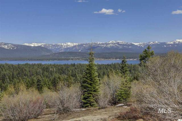 1697 Club Hill Blvd., Mccall, ID 83638 (MLS #98794331) :: Epic Realty