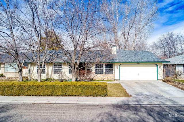 10544 W Silver City Ct, Boise, ID 83704 (MLS #98794334) :: Epic Realty