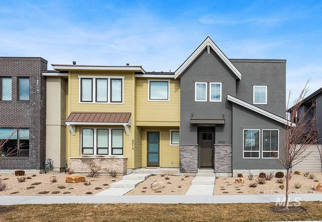 4020 E Parkcenter Blvd., Boise, ID 83716 (MLS #98794380) :: Story Real Estate
