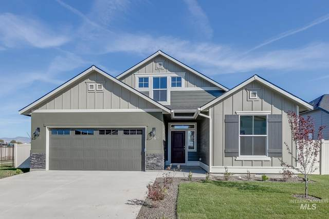 1521 N Thistle Dr, Kuna, ID 83634 (MLS #98794386) :: Haith Real Estate Team