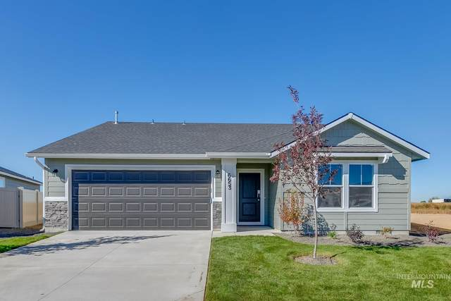 2646 W Balboa Dr, Kuna, ID 83634 (MLS #98794406) :: Haith Real Estate Team