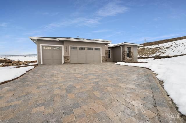18577 N Sweetstone Pl #636, Boise, ID 83714 (MLS #98794410) :: Build Idaho