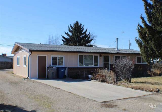 7929 W Bobran St, Boise, ID 83709 (MLS #98794411) :: The Bean Team