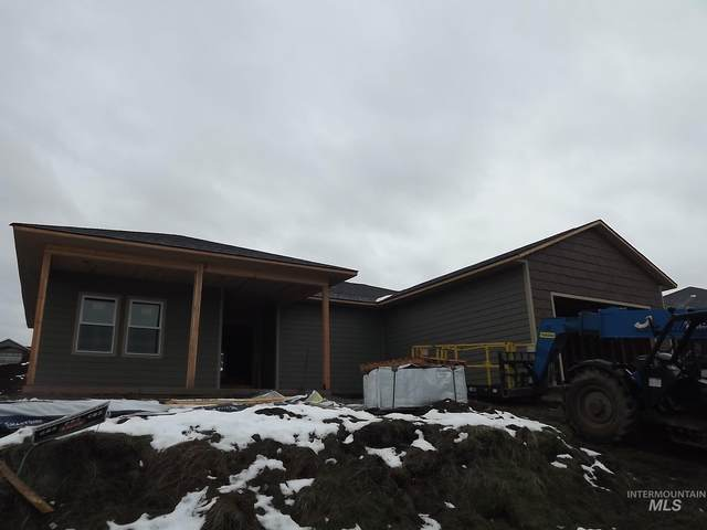 470 Knollcrest Court, Lewiston, ID 83501 (MLS #98794415) :: Epic Realty