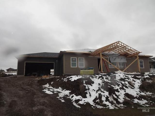 480 Knollcrest Court, Lewiston, ID 83501 (MLS #98794416) :: Epic Realty