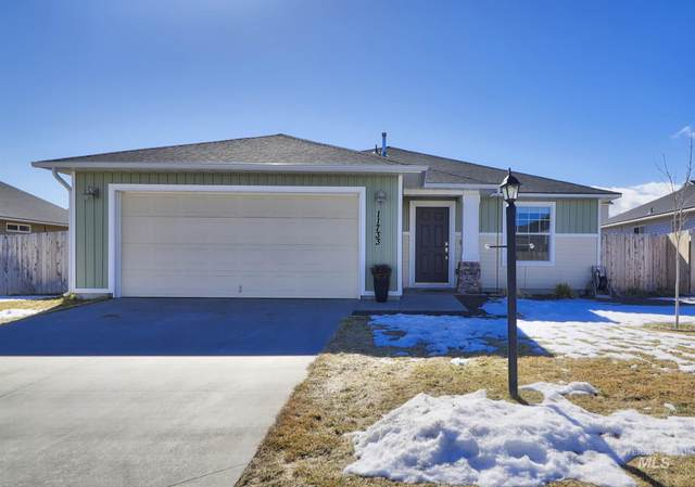 11733 Richmond St, Caldwell, ID 83605 (MLS #98794428) :: Epic Realty