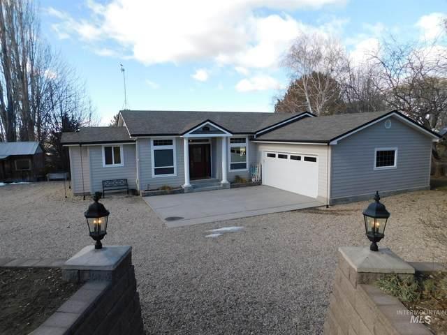 11771 Eva Ln, Caldwell, ID 83607 (MLS #98794430) :: Boise River Realty