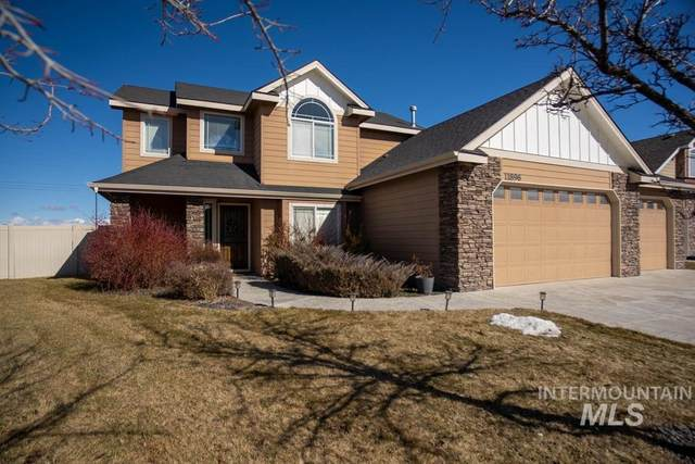 11896 Goldfinch Street, Caldwell, ID 83605 (MLS #98794435) :: Epic Realty