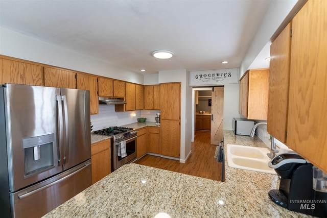3516 17th Street, Lewiston, ID 83501 (MLS #98794437) :: Boise River Realty