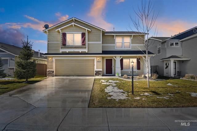 17637 Mesa Springs Ave., Nampa, ID 83687 (MLS #98794454) :: Epic Realty