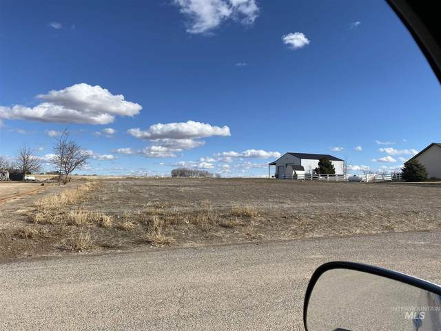 132 S 160 W, Jerome, ID 83338 (MLS #98794456) :: Jon Gosche Real Estate, LLC