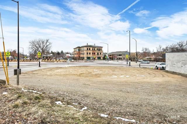 3600 W Hill, Boise, ID 83703 (MLS #98794458) :: Build Idaho