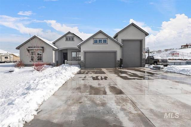 6641 Sage Canyon, Star, ID 83669 (MLS #98794463) :: Juniper Realty Group