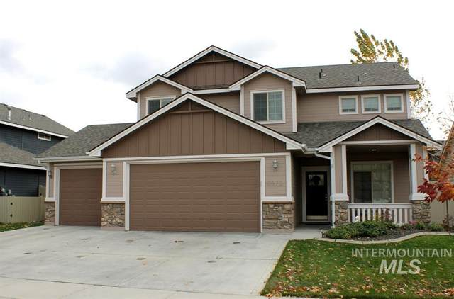 10673 Avalon St, Nampa, ID 83687 (MLS #98794465) :: Epic Realty