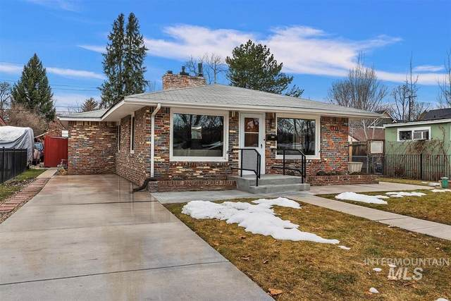 1417 E State St., Boise, ID 83712 (MLS #98794467) :: Jon Gosche Real Estate, LLC