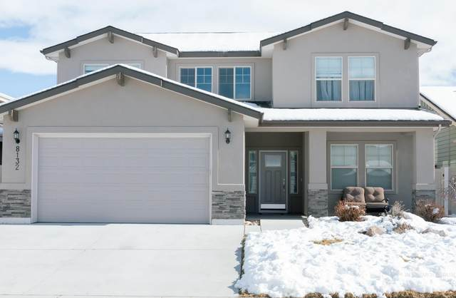 8132 S Red Cliff Ave, Boise, ID 83716 (MLS #98794472) :: Minegar Gamble Premier Real Estate Services