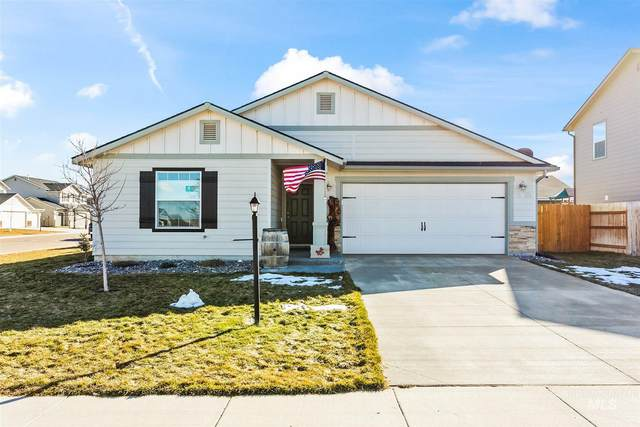 11669 Wilmington, Caldwell, ID 83605 (MLS #98794474) :: Epic Realty