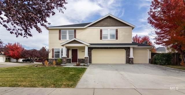 4502 N Heritage Woods Way, Meridian, ID 83646 (MLS #98794477) :: Build Idaho