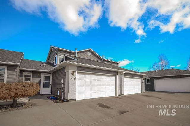 5645 S Caper Place, Boise, ID 83716 (MLS #98794478) :: Haith Real Estate Team