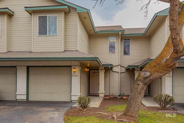 5836 N Cobbler Lane, Garden City, ID 83703 (MLS #98794483) :: Epic Realty
