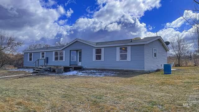 4395 N 1159 E, Buhl, ID 83316 (MLS #98794484) :: Jon Gosche Real Estate, LLC